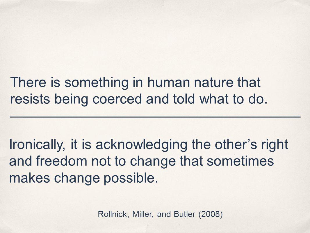 Rollnick, Miller, and Butler (2008)