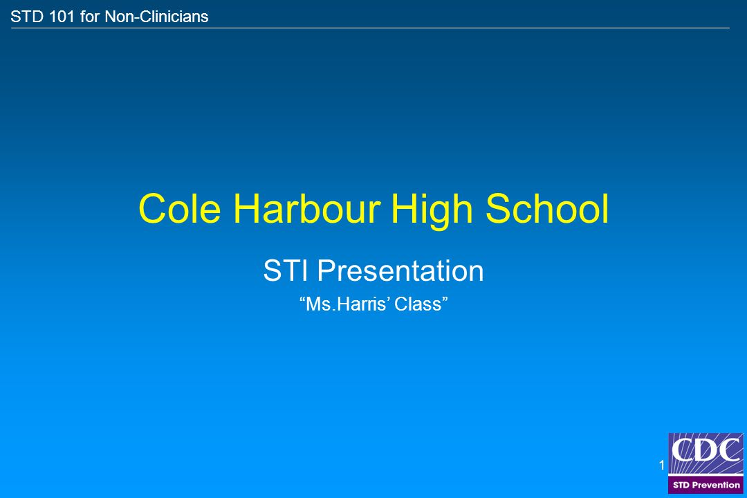 Cole Harbour High School