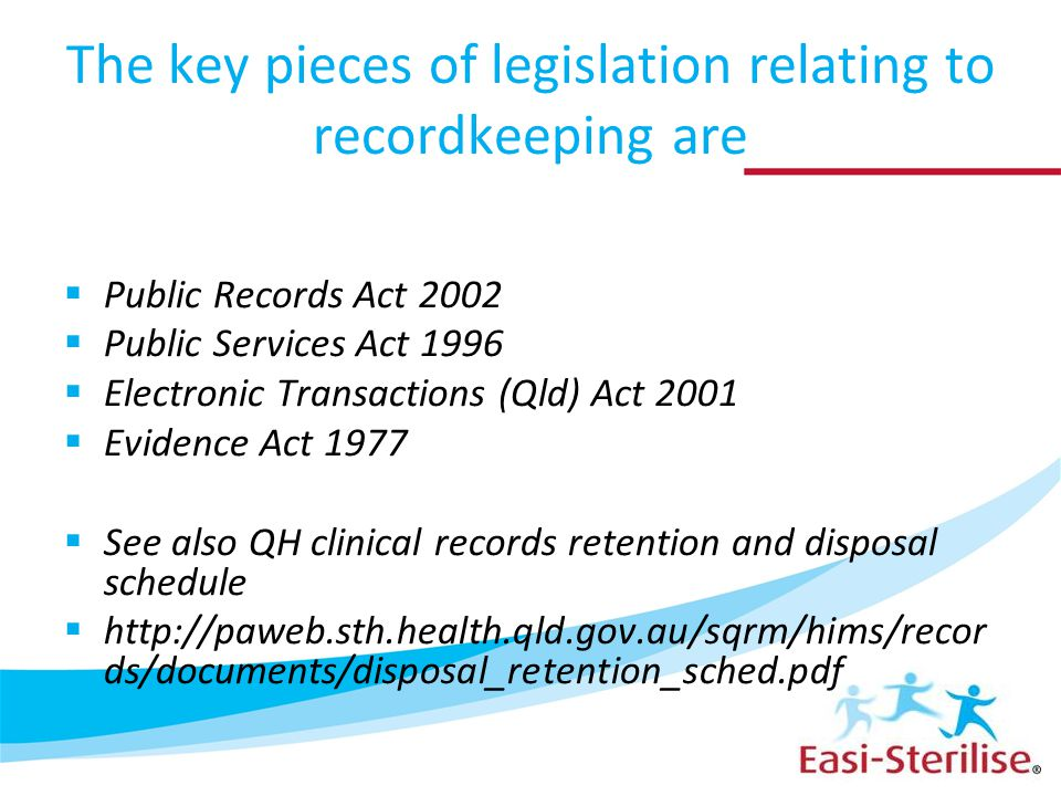 key pieces of legislations promotion Legislation workplaceinfo provides information, resources and guidelines on australian legislation to equip you with the essential tools and knowledge you need login or subscribe or free trial to read full article.