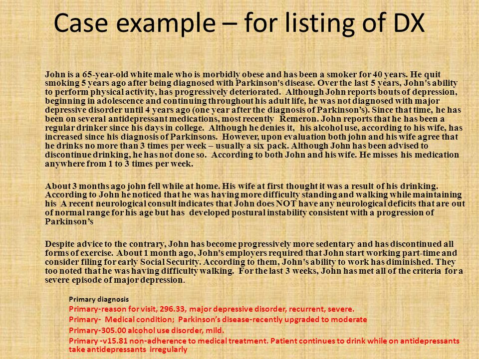 What's in DSM-5 DSM 5 diagnoses and numbers xiii-xl - ppt ...