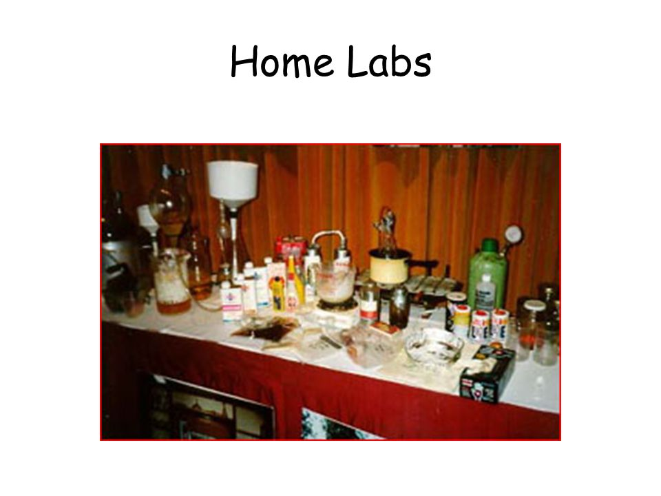 Home Labs