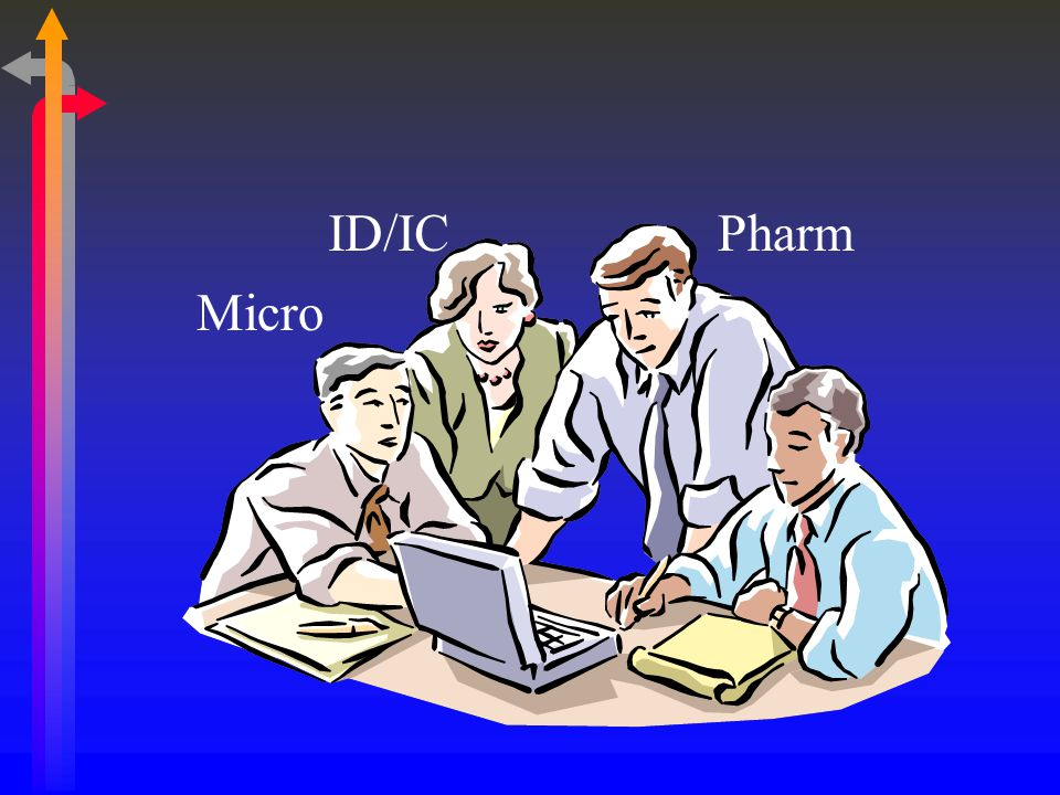 ID/IC Pharm Micro