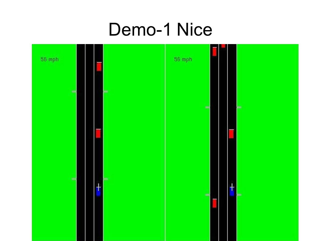 Demo-1 Nice