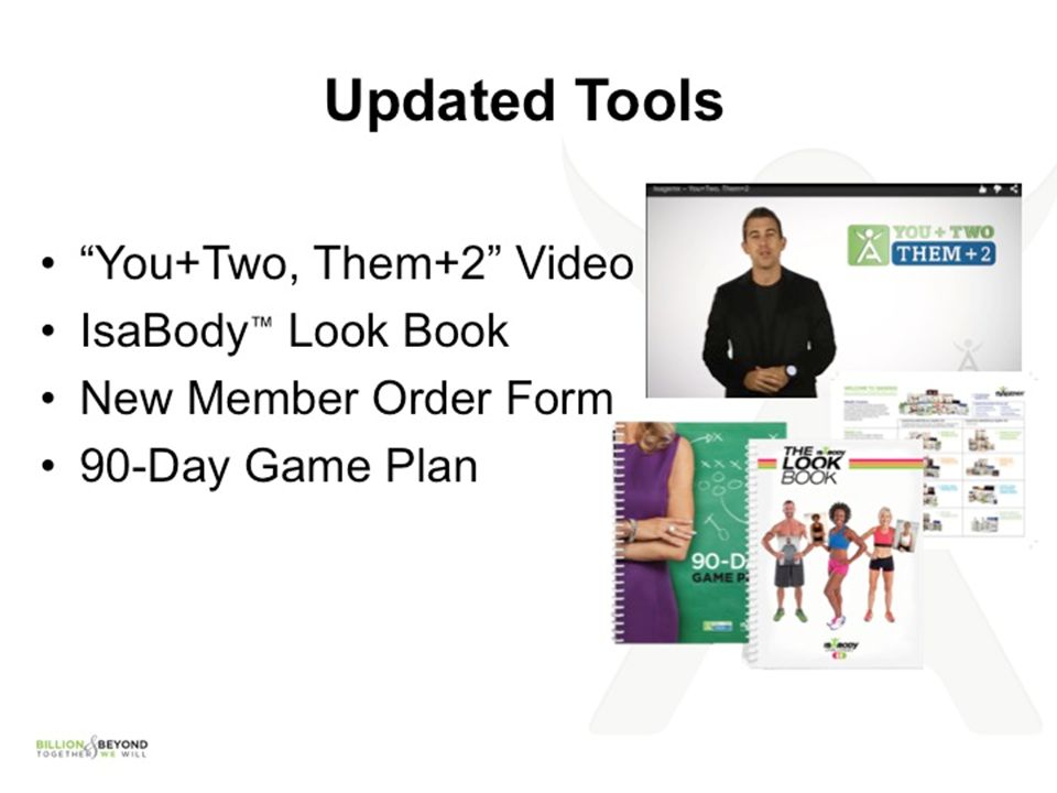 Add graphic of tools