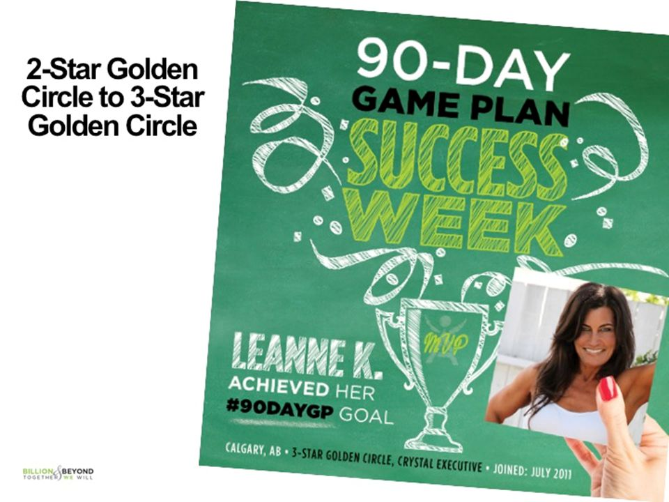 LeAnne works as a marketing executive and builds Isagenix in the pockets of her life.