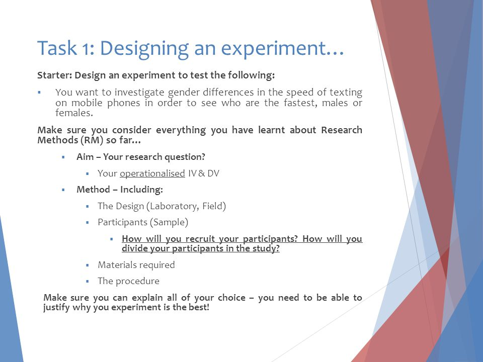 advantages and disadvantages of experimental research design pdf