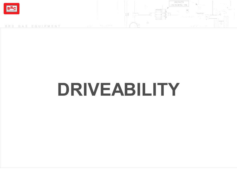 DRIVEABILITY Concetti Base dei Sistemi Sequent