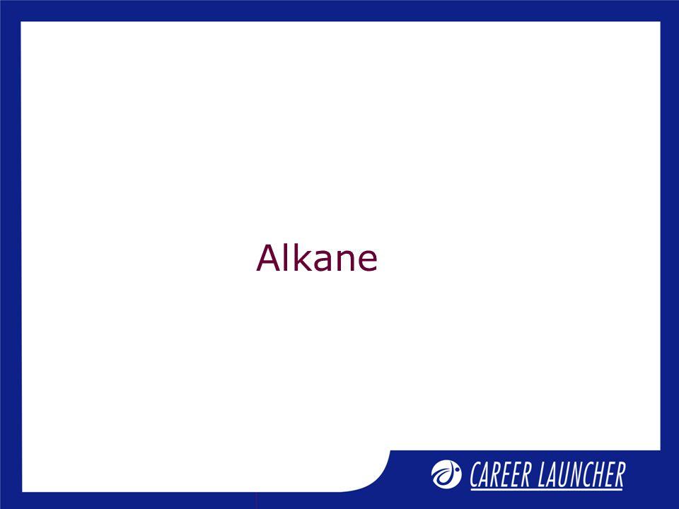 Alkane
