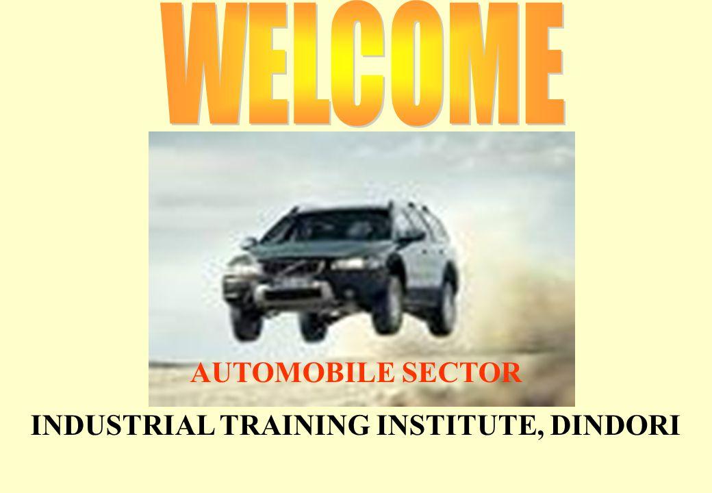 INDUSTRIAL TRAINING INSTITUTE, DINDORI