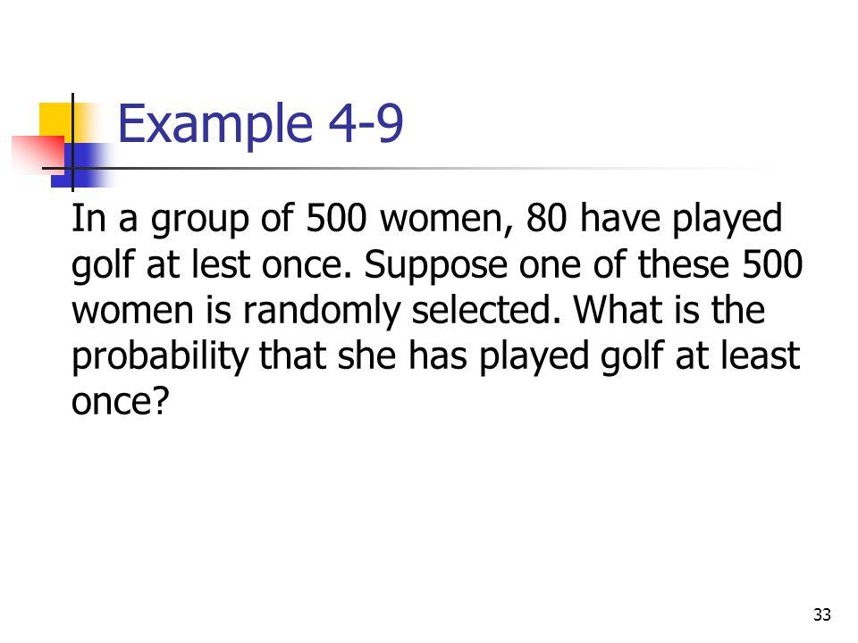 Example 4-9