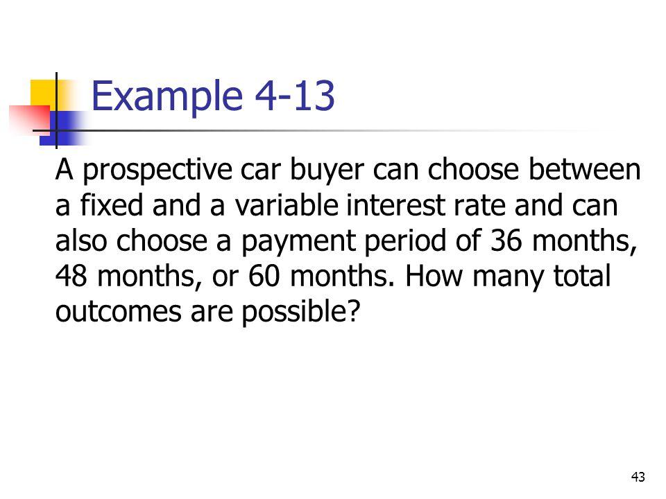 Example 4-13