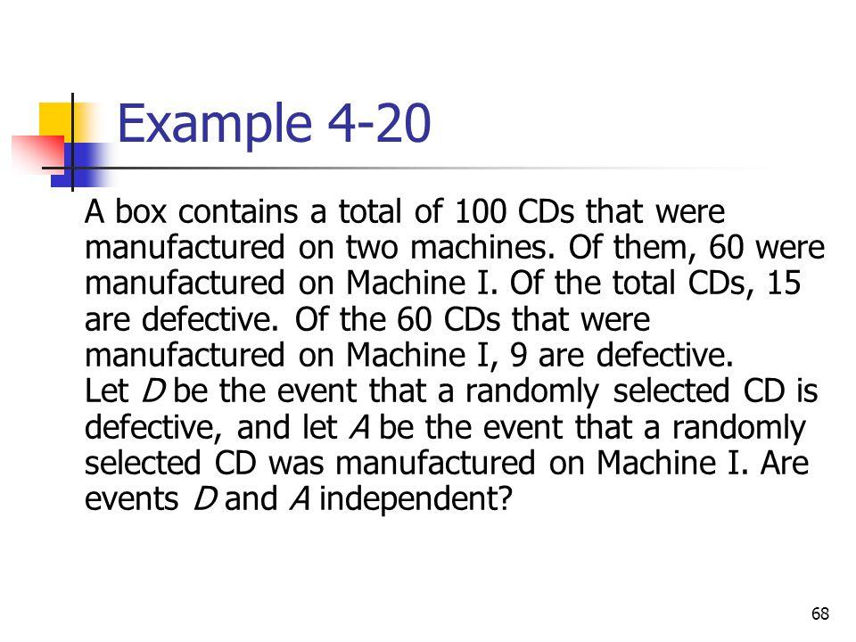 Example 4-20