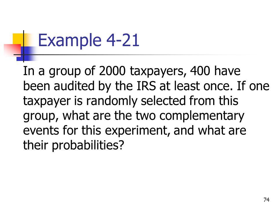 Example 4-21