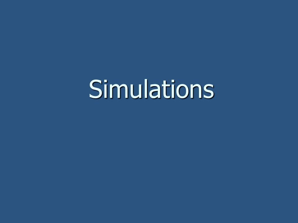 Simulations 46
