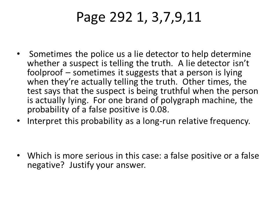Page 292 1, 3,7,9,11