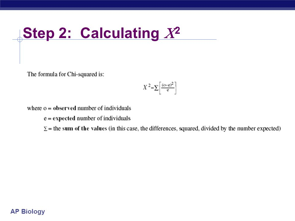 Step 2: Calculating 2