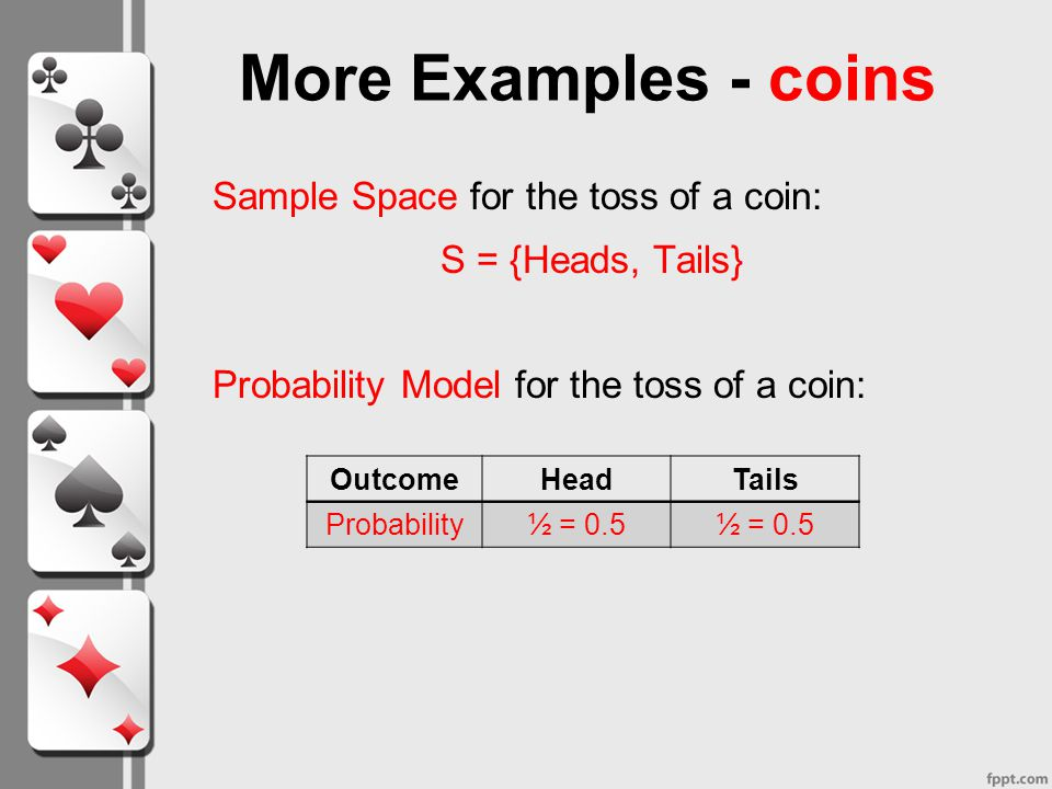 Describing Probability - ppt download