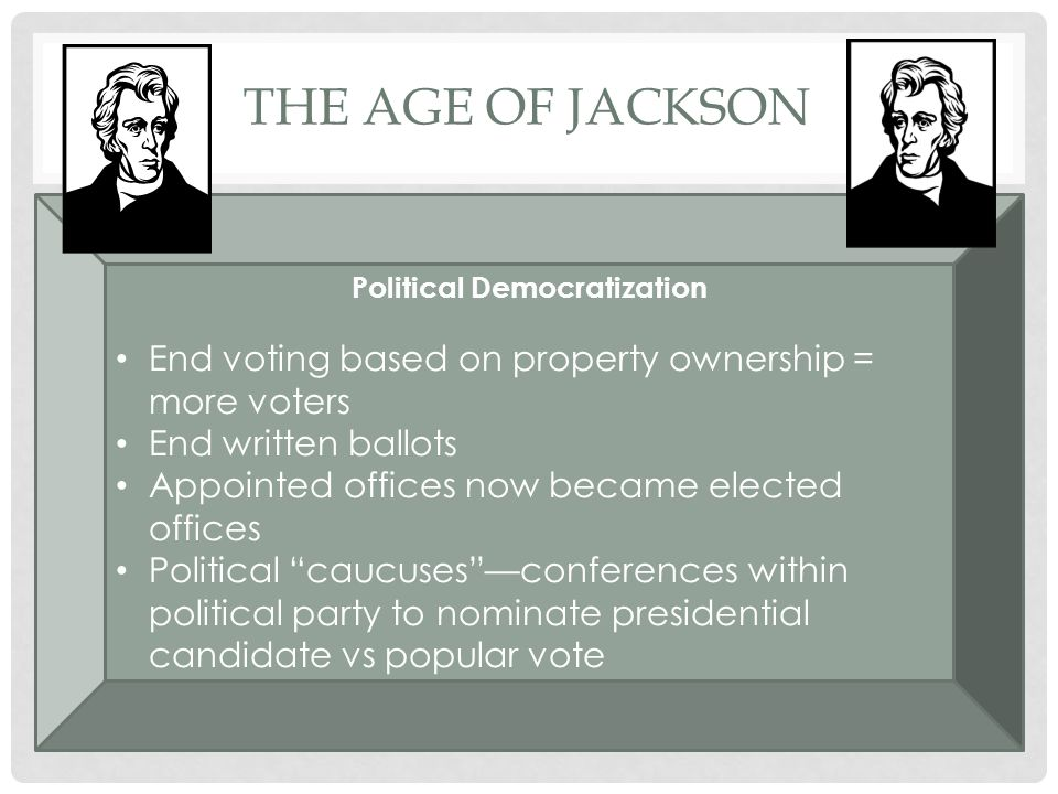 Political Democratization