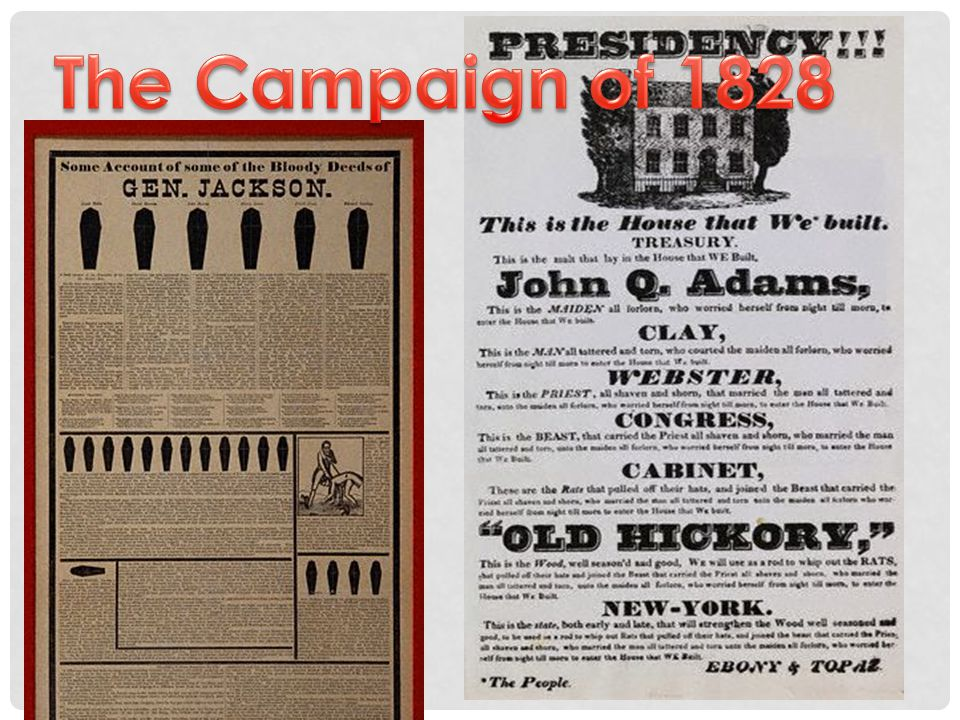 The Campaign of 1828