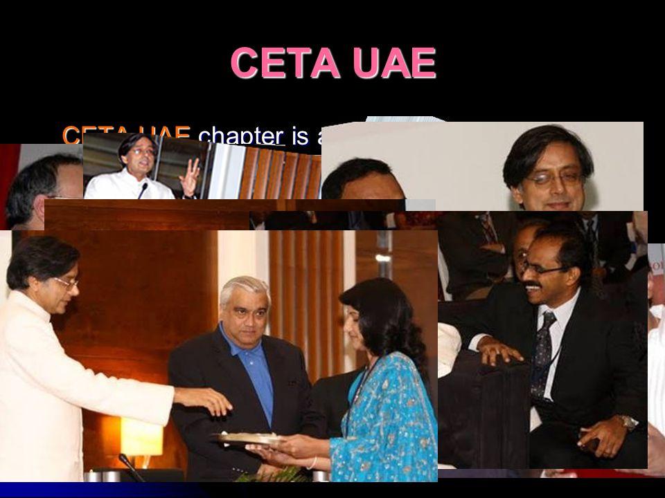 CETA UAE
