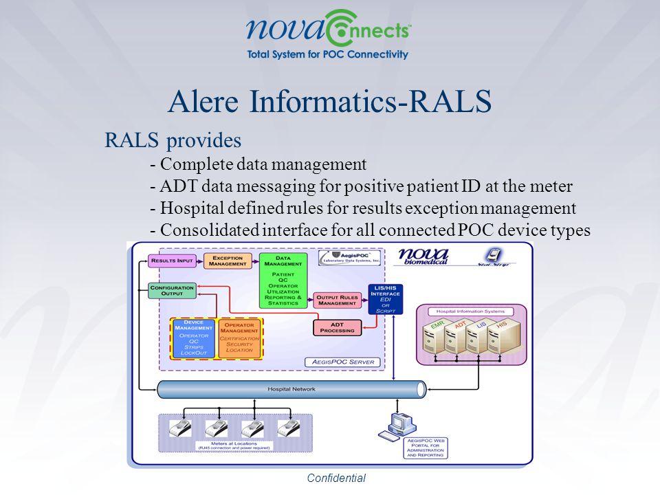 Alere Informatics-RALS