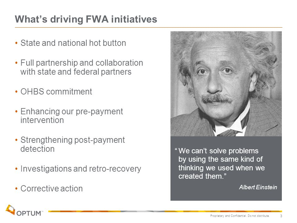 What's driving FWA initiatives