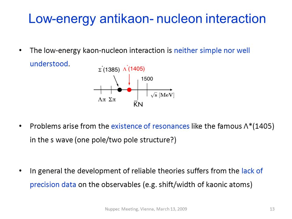 Low-energy antikaon- nucleon interaction