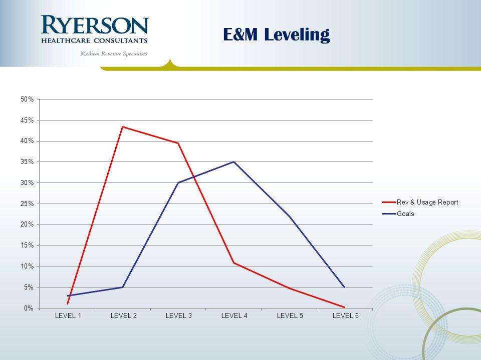 E&M Leveling