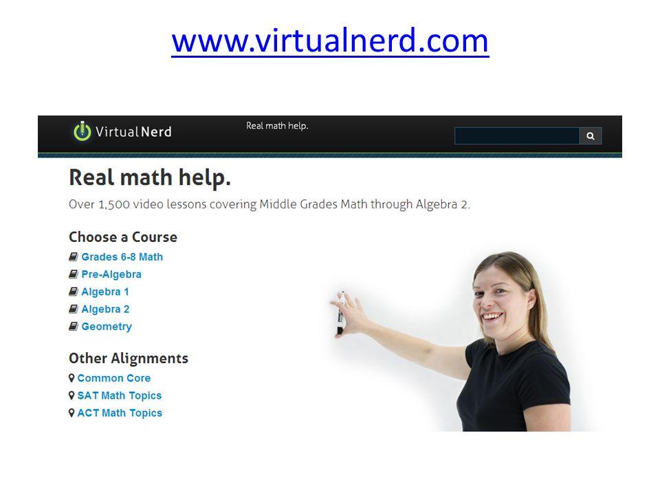 www.virtualnerd.com