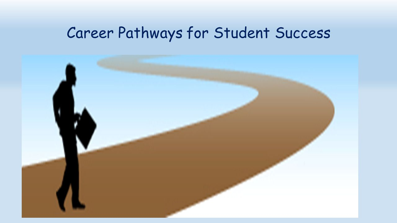 Career Pathways for Student Success