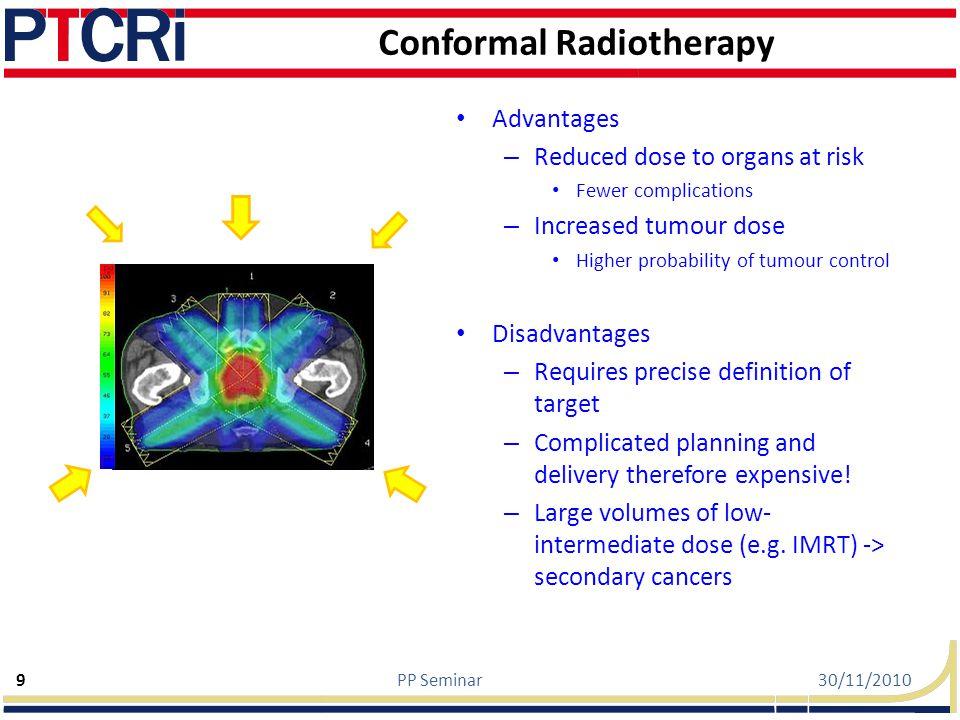 Conformal Radiotherapy