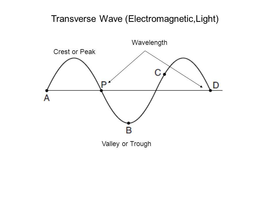 Transverse Wave (Electromagnetic,Light)
