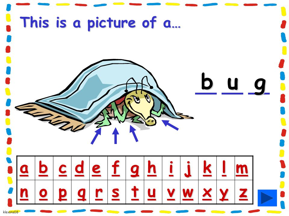 b u g a b c d e f g h i j k l m n o p q r s t u v w x y z