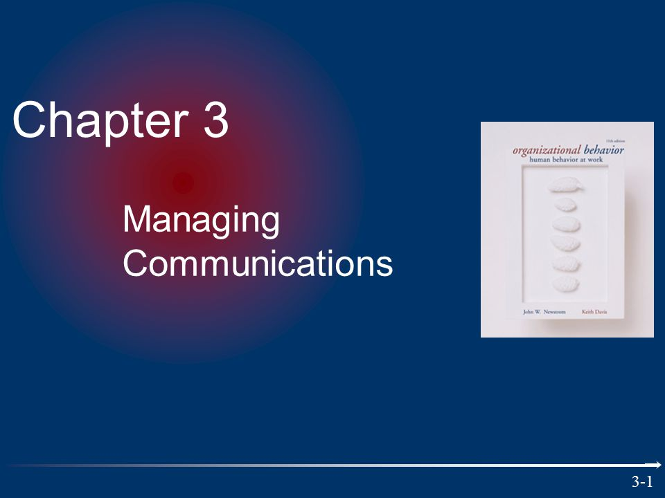 Managing Communications