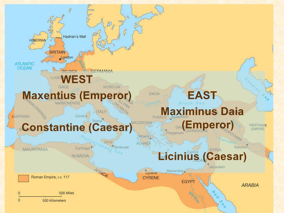 Maximinus Daia (Emperor)