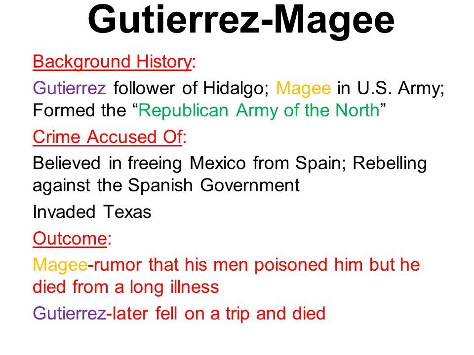 Gutierrez-Magee