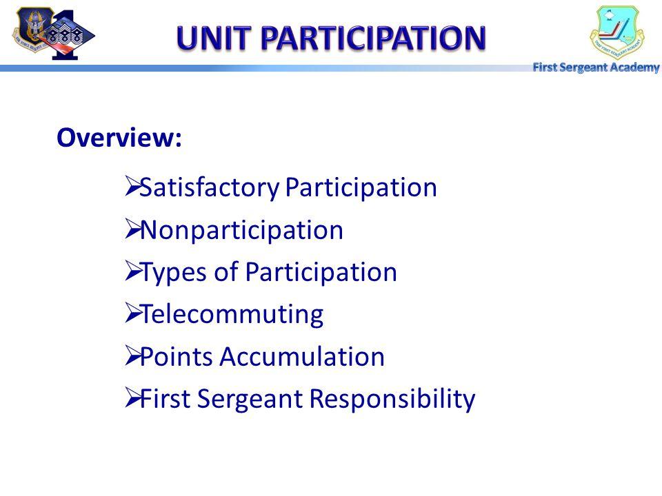 AFRC First Sgt Academy Block II-12