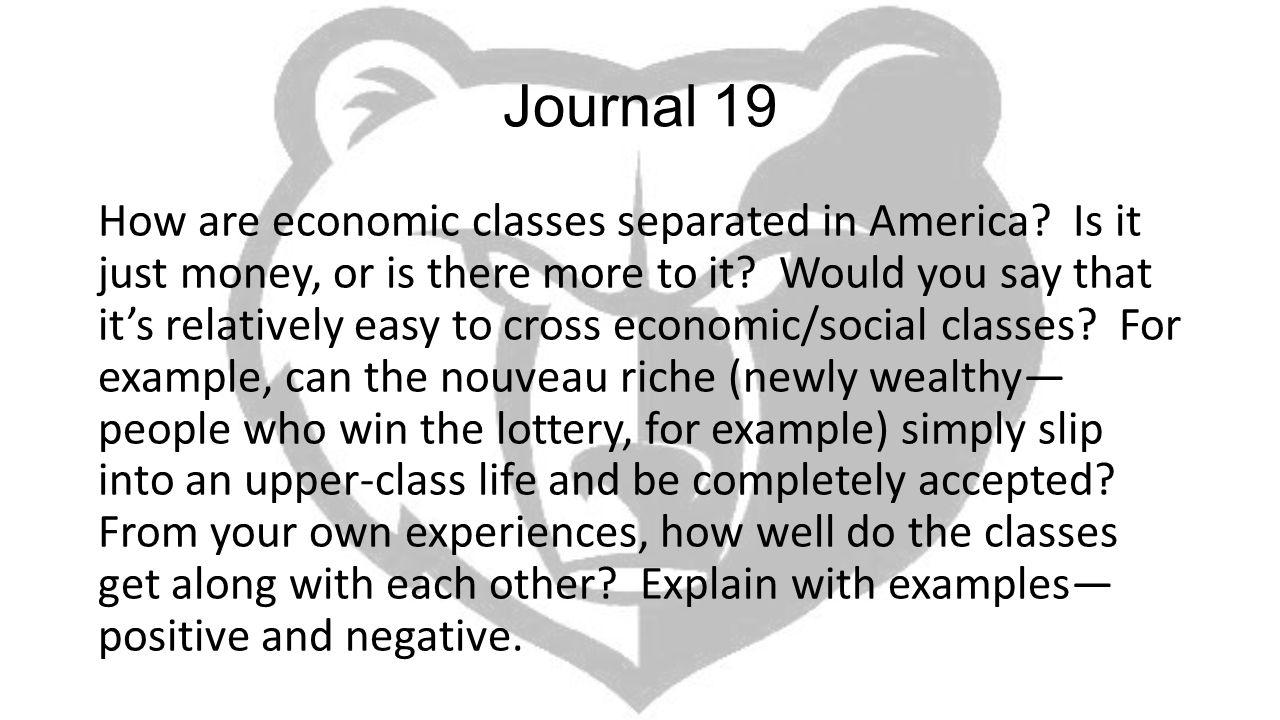 Journal 19