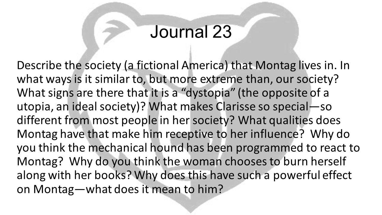 Journal 23