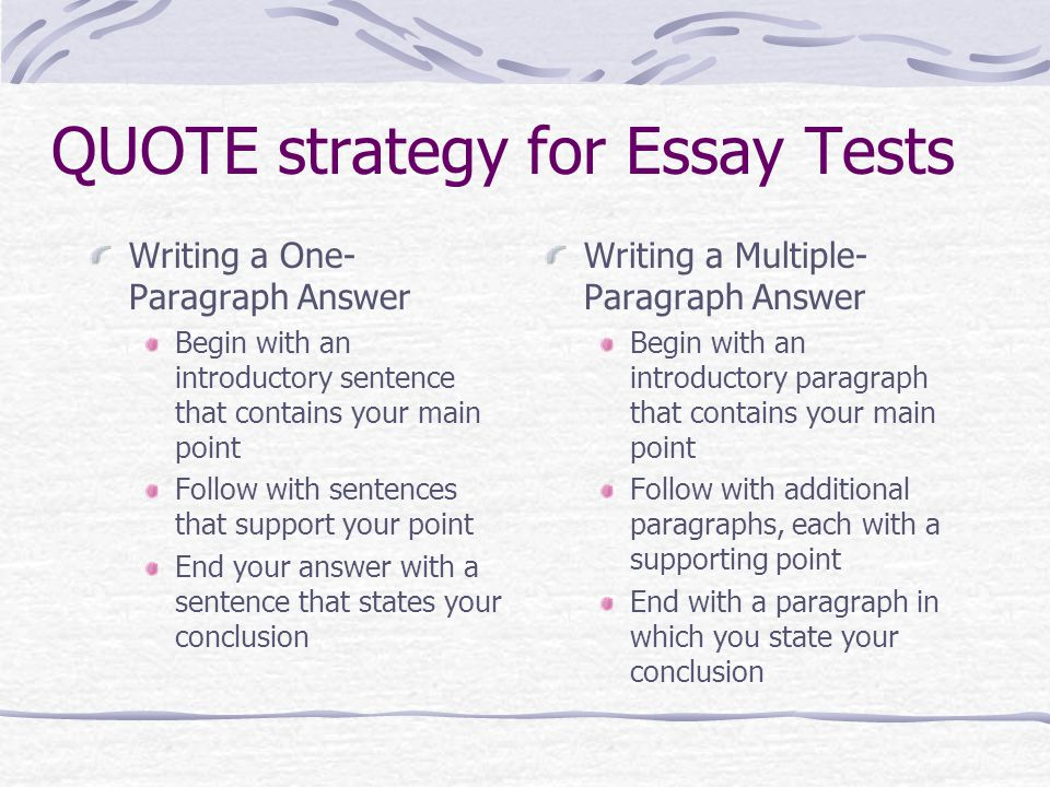 Topics For Synthesis Essay Essay Writing Strategy Tips Youtube Essay Writing Strategies Dailymotion  Download Pdf Anatomy Physiology And Disease For Narrative Essay Examples High School also Starting A Business Essay Tips For Answering Why This College Essay Questions  Ask The  Health Essay Example