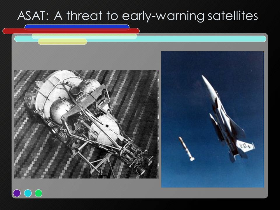 ASAT: A threat to early-warning satellites