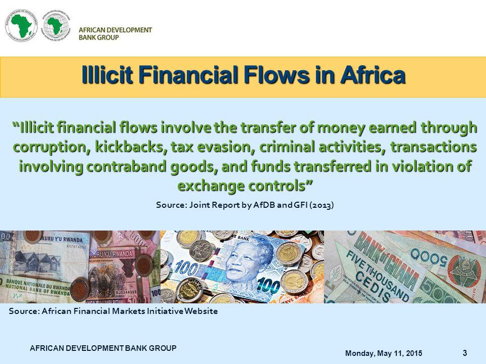 Illicit Financial Flows in Africa