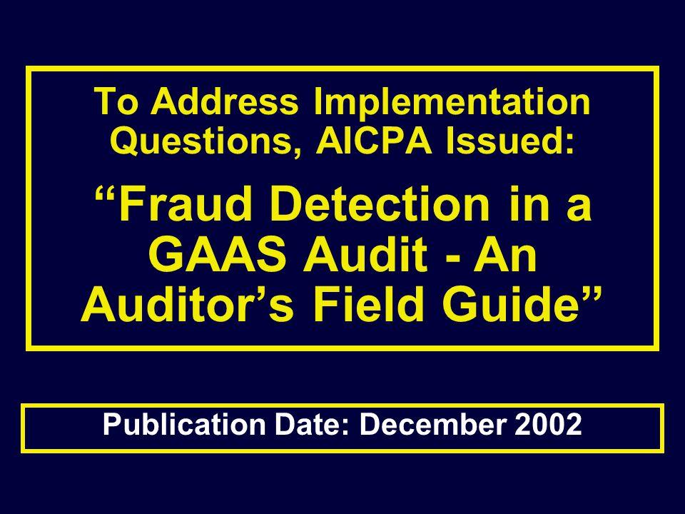 Publication Date: December 2002
