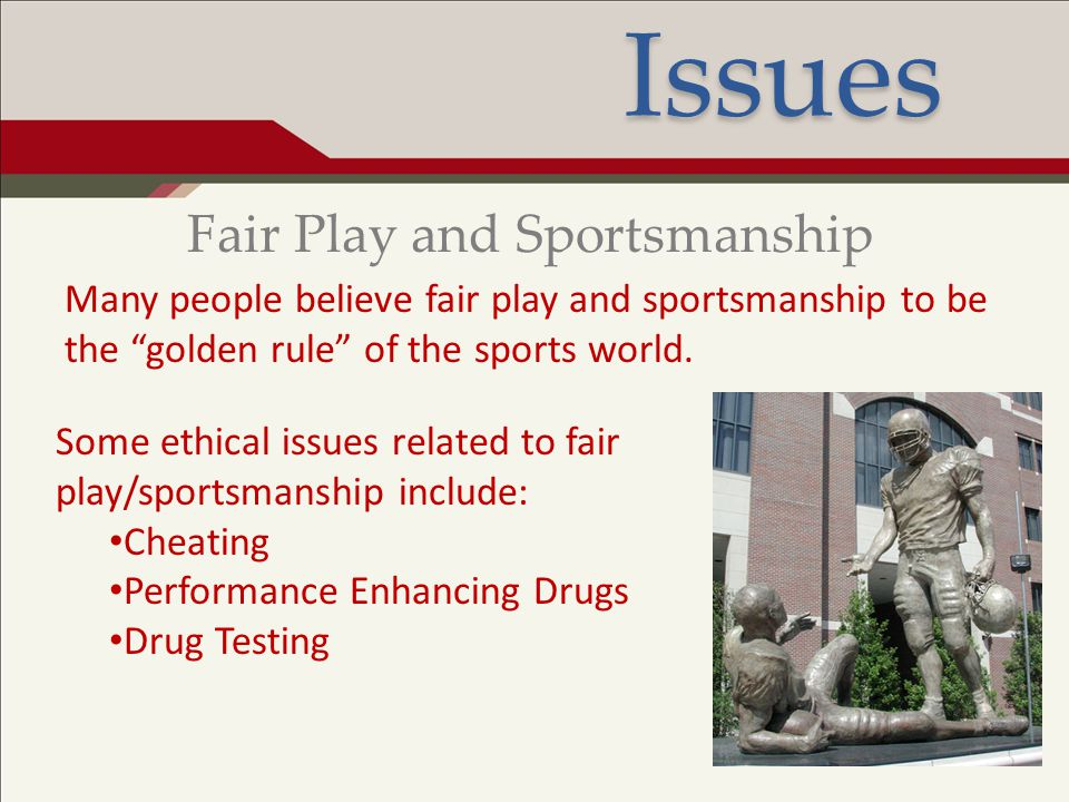 Performance Enhancing Drugs in Sports Fast Facts