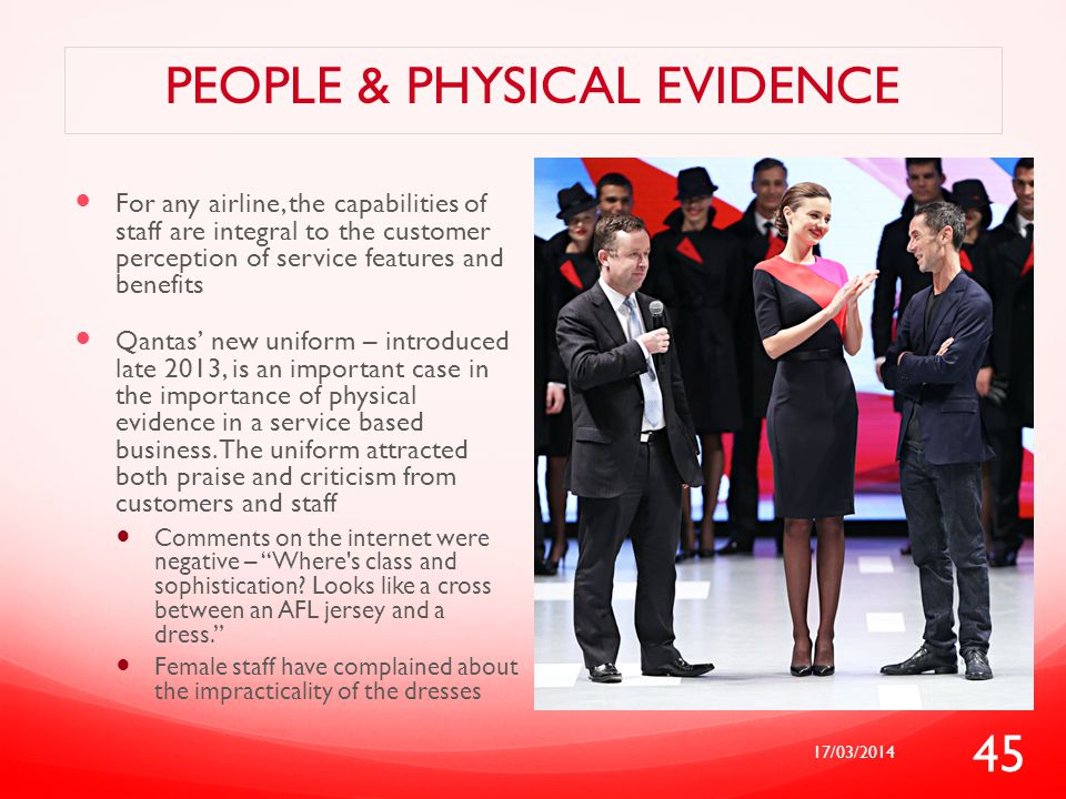 air asia physical evidence Medium- to long haul airasia x flights are non-stop, doing away with the need  for human resources, physical infrastructure and facilities at transit locations.