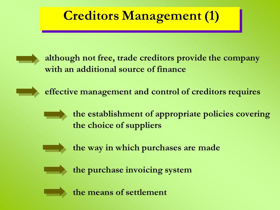 Creditors Management (1)