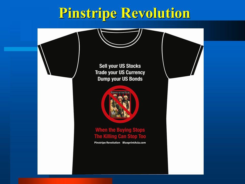 Pinstripe Revolution
