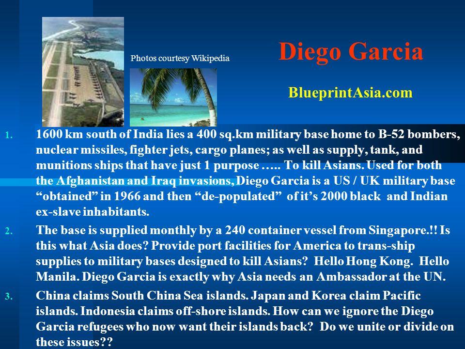 Diego Garcia BlueprintAsia.com