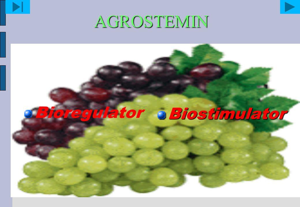 AGROSTEMIN Bioregulator Biostimulator