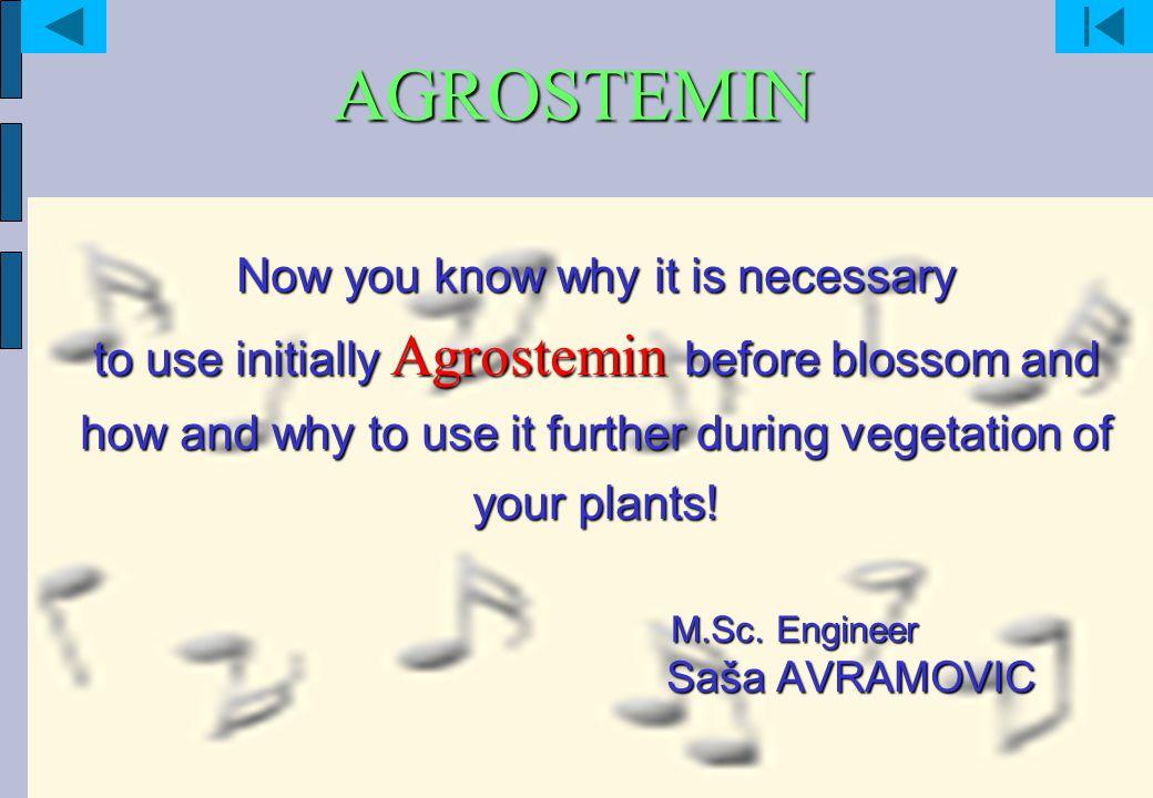 AGROSTEMIN